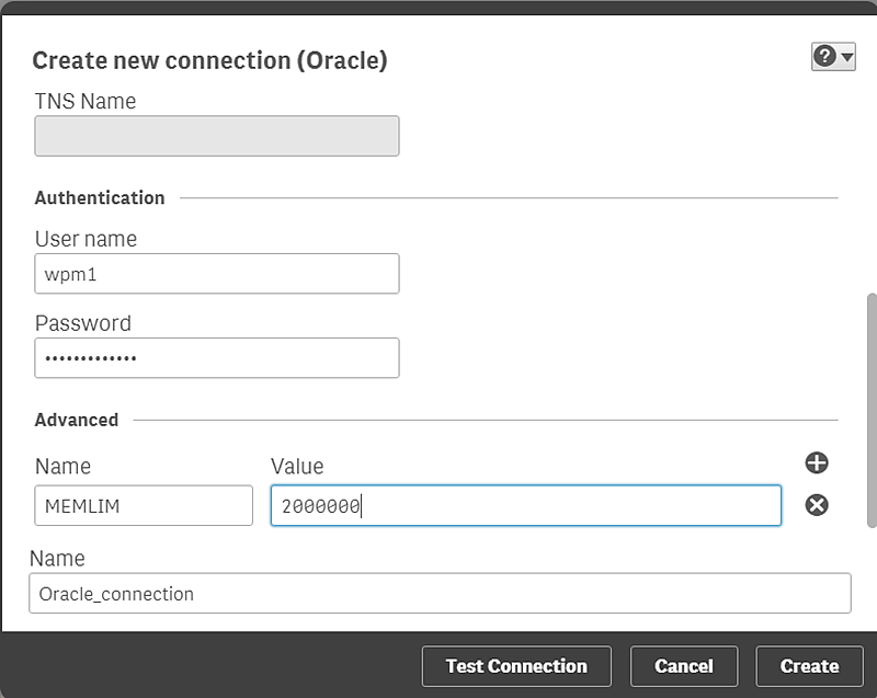Tips, tricks and troubleshooting for the connectors ‒ Qlik
