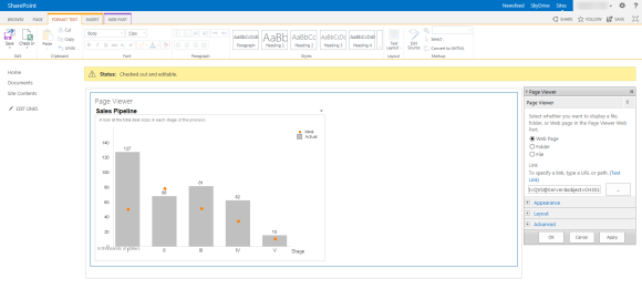 qlikview integration with sharepoint 2013 qlikview developers