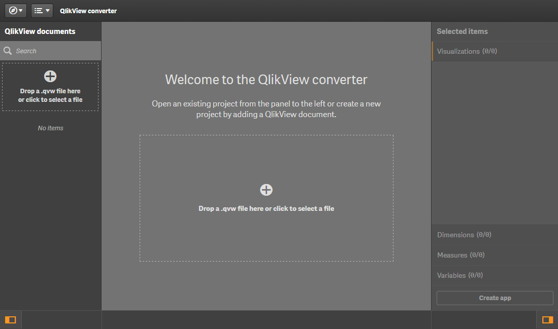 qlikview converter qlik sense developers