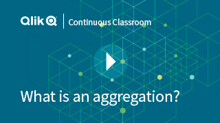 what is an aggregation video