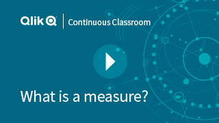 what is a measure video